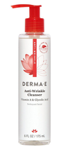 Anti-Wrinkle Cleanser by Derma E