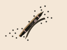 Starstruck Double-Ended Stamp Liquid Liner by Ciate London