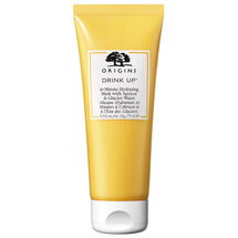 Drink Up 10 Minute Hydrating Mask with Apricot & Swiss Glacier Water by origins