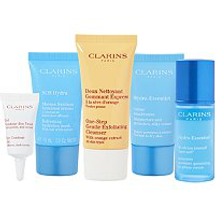 Moisture Essential Kit by Clarins