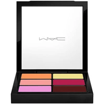 Trend Forecast Lip Palette - Spring 18 by MAC