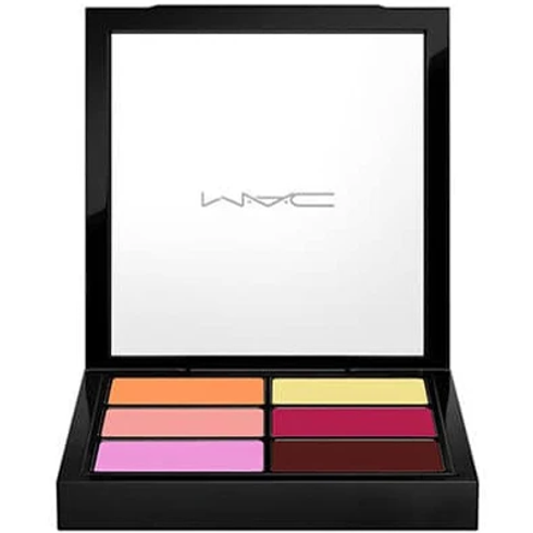 Trend Forecast Lip Palette - Spring 18 by MAC #2