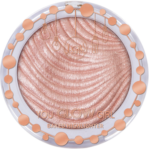 You Glow Girl Baked Highlighter by J.Cat Beauty