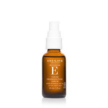 Botanical E Facial Serum by One Love Organics