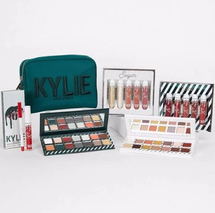 Holiday Collection 2017 Makeup Set by Kylie Cosmetics
