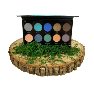 Enchanted Forest Eyeshadow Palette by city color