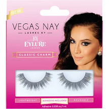 Vegas Nay Lashes Classic Charm by eylure