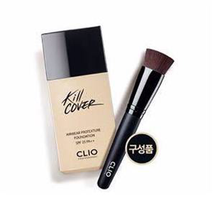 Kill Cover Airwear Protexture Foundation SPF25 by Clio