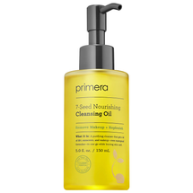 Seed Nourishing Cleansing Oil by Primera