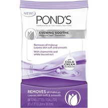 Wet Cleansing Towelettes Evening Soothe by ponds