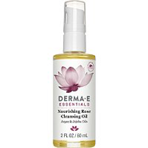 Nourishing Rose Cleansing Oil by Derma E