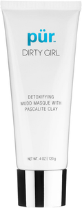Dirty Girl Detoxifying Mudd Masque by pür