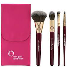 Anti-Bacterial Brush Set by Look Good Feel Better