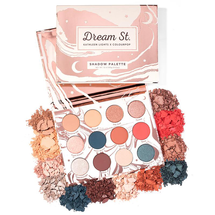 Colourpop x Kathleen Lights Dream St. Shadow Palette by Colourpop