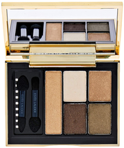 Pure Color Envy Sculpting Eyeshadow Palette - Fierce Safari by Estée Lauder