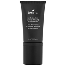 Porefecting White Charcoal Mattifying Treatment Primer by boscia