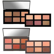 Life Color Eye Palette by It's Skin