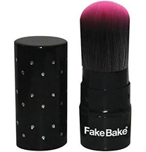 Retractable Kabuki Brush by fake bake