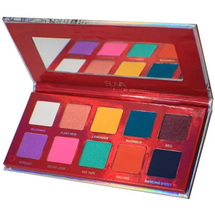 Block Party Palette by Suva Beauty