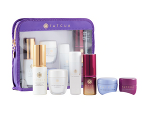 The Ritual For Radiant Skin Set by Tatcha