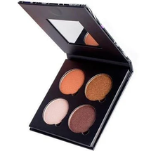 The Hussle Palette by Suva Beauty