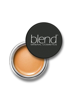 Vitamin E Shimmer Lip Moisturizer by Blend Mineral Cosmetics