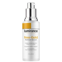 Your Face And Eye Area Start Seeing Results by Lumirance
