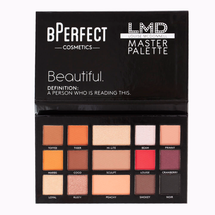 Lmd Louise Mcdonnell Master Palette by BPerfect
