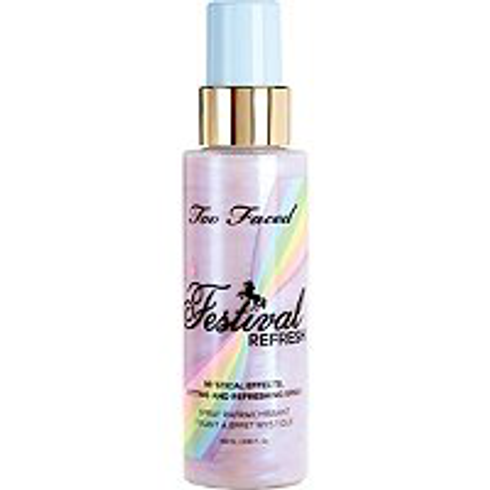 Festival Refresh Spray by Too Faced #2