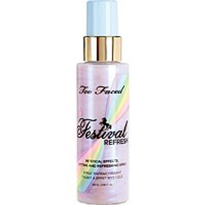Festival Refresh Spray by Too Faced