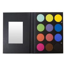Pro Palette - Bright Addiction by ofra