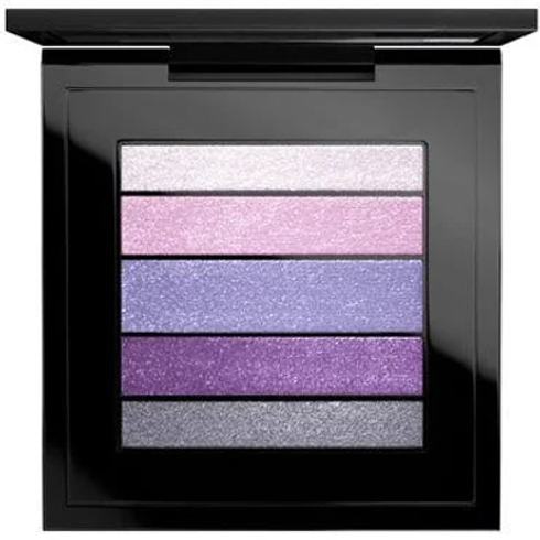 Veluxe Pearlfusion Shadow Palette by MAC #2