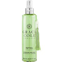 Grapefruit Lime Mint by grace cole