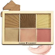 Just Glow Highlighting Palette by Hard Candy