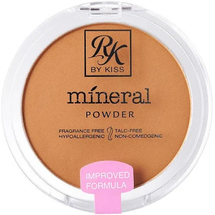 Mineral Powder by Ruby Kisses