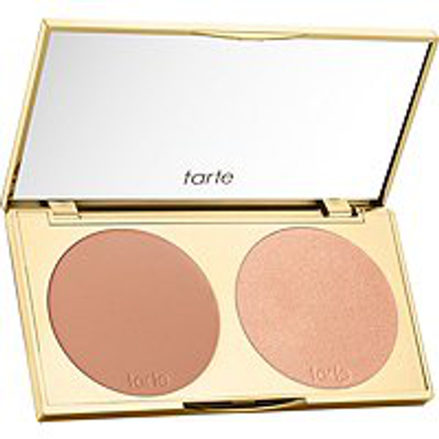 Don't Be Afraid To Dazzle Contour & Highlight Palette by Tarte #2