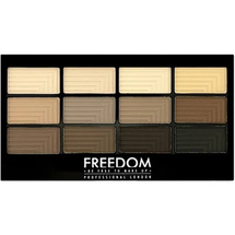 Pro 12 - Audacious 3 by Freedom Makeup