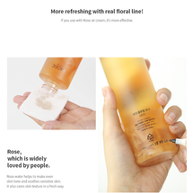 Nacific Real Floral Toner Rose by Nacific