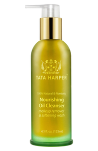 Nourishing Oil Cleanser by tata harper