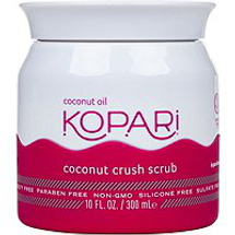 Coconut Crush Scrub by Kopari