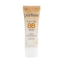 Perfect Glow BB Cream  by Purlisse