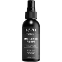 Matte Setting Spray by NYX Professional Makeup