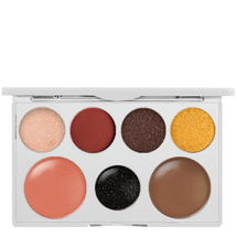 Transformation Putty Eye & Cheek Palette by pür