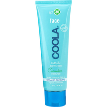 Cucumber Face Sunscreen Moisturizer by coola
