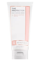 The Protector Daily Defence Cream Spf 30 by Beautybio
