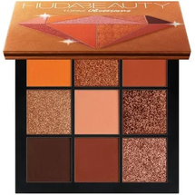Obsessions Palette - Topaz by Huda Beauty