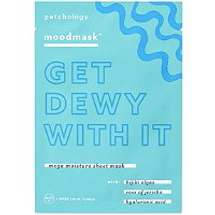 Moodmask Get Dewy With It Mega Moisture Sheet by patchology