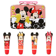 Lip Balm Treatments Minnie Minnie Mouse by townley girl
