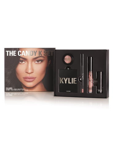 Candy Try It Kit by Kylie Cosmetics #2
