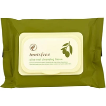 Olive Real Cleansing Tissue 30 Sheets by innisfree